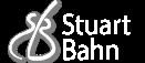 Stuart Bahn guitar lessons logo